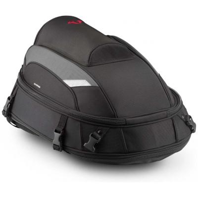 SW MOTECH tailpack jetpack 20-33L black / grey