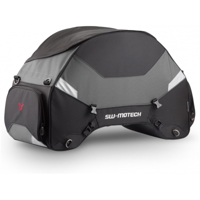 SW MOTECH tailpack RACEPACK 50-65L black / grey