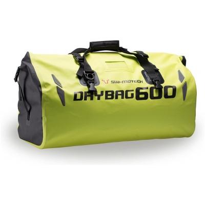 SW MOTECH tailbag DRYBAG 60L yellow