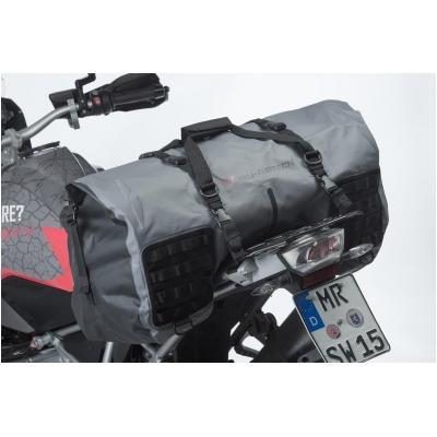 SW MOTECH tailbag DRYBAG700 70L grey