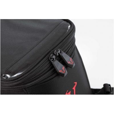 SW MOTECH tankbag ENDURO LT EVO 5-7,5L grey/black