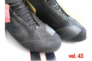 TCX topánky X-SQUARE EVO WP Black - II. akosť