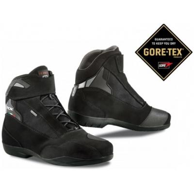 TCX boty JUPITER 4 GTX black