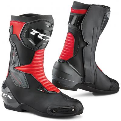 TCX topánky SP-MASTER black / red