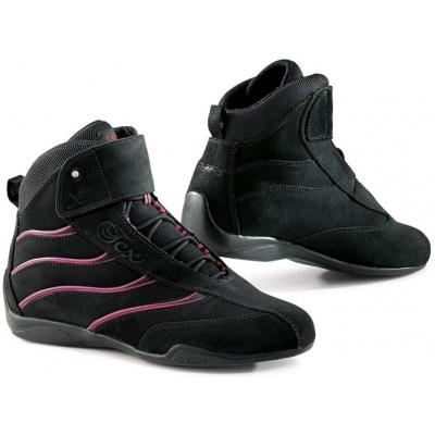 TCX topánky X-SQUARE LADY dámske black / pink