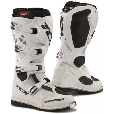 TCX topánky COMP EVO white