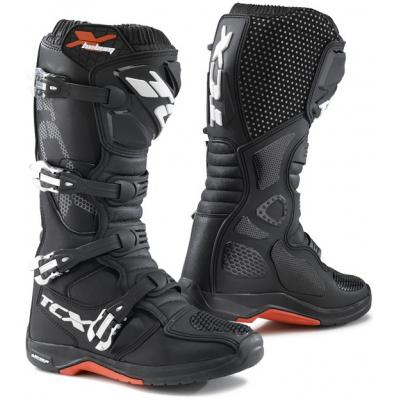 TCX topánky X-HELIUM MICHELIN black