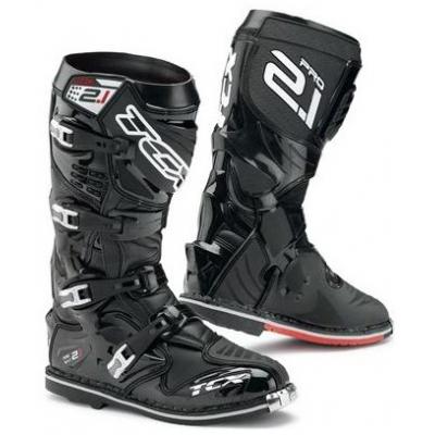 TCX topánky PRO 2.1 black