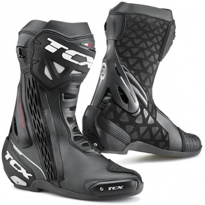 TCX boty RT-RACE black