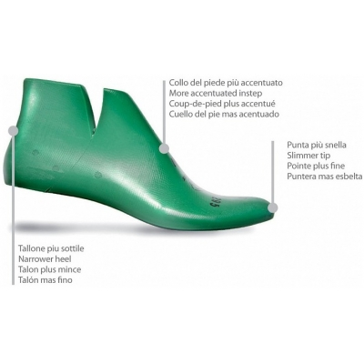 TCX topánky AURA PLUS WP dámske black