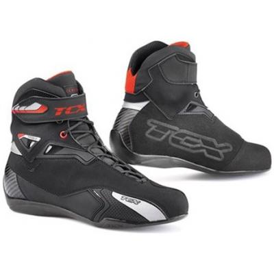 TCX topánky RUSH WP black