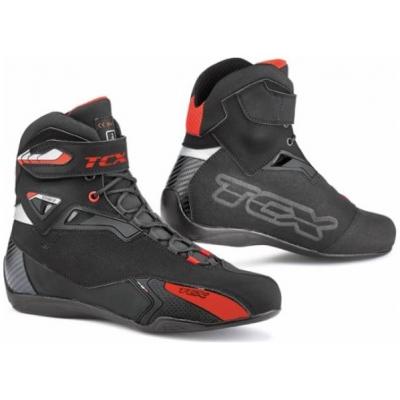 TCX topánky RUSH black
