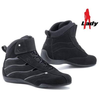 TCX topánky X-SQUARE LADY dámske black