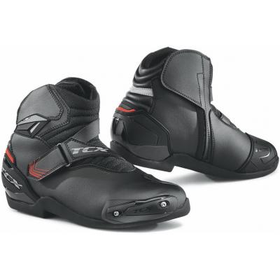 TCX topánky ROADSTER 2 black