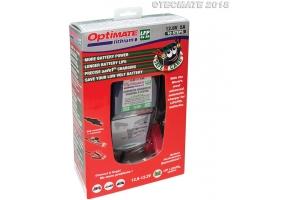 TECMATE nabíječka OPTIMATE Lithium 4s 5A