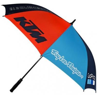 KTM dáždnik TEAM Troy Lee Designs 18