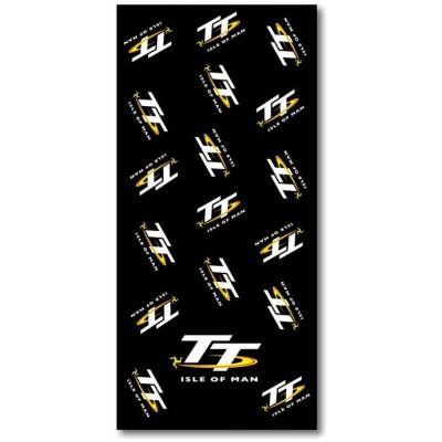 TT nákrčník TT 2019 black