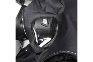 TUCANO URBANO kryt na ruce R334 black