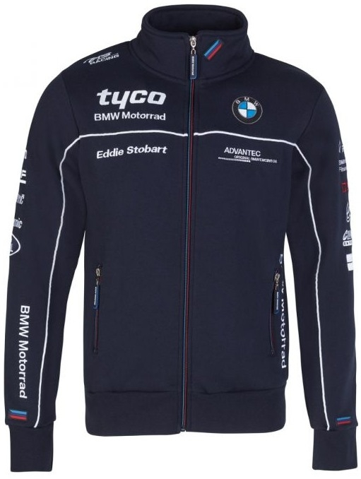 CLINTON ENTERPRISES mikina TYCO BMW dark blue  a8ec656188b