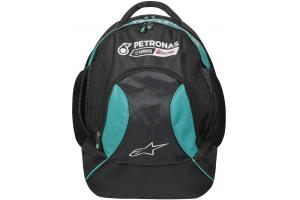 CLINTON ENTERPRISES batoh YAMAHA Petronas black/blue