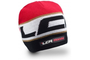 CLINTON ENTERPRISES čepice LCR HONDA vlack/white/red