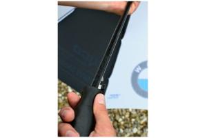 CLINTON ENTERPRISES deštník TYCO BMW blue/white