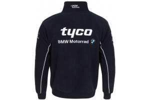 CLINTON ENTERPRISES mikina TYCO BMW Fleece dark blue