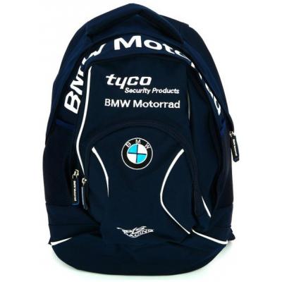 CLINTON ENTERPRISES batoh TYCO BMW dark blue