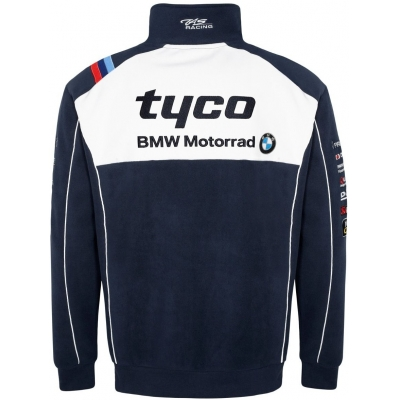 CLINTON ENTERPRISES mikina TYCO BMW 19 Fleece dark blue