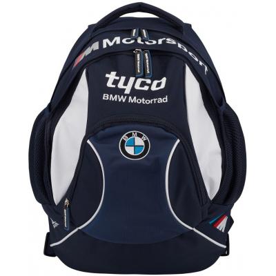 CLINTON ENTERPRISES batoh TYCO BMW 19 dark blue/white
