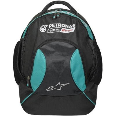 CLINTON ENTERPRISES batoh YAMAHA Petronas black/blue
