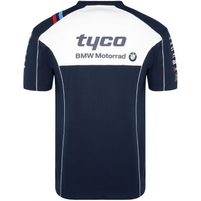 CLINTON ENTERPRISES triko TYCO BMW 19 dark blue