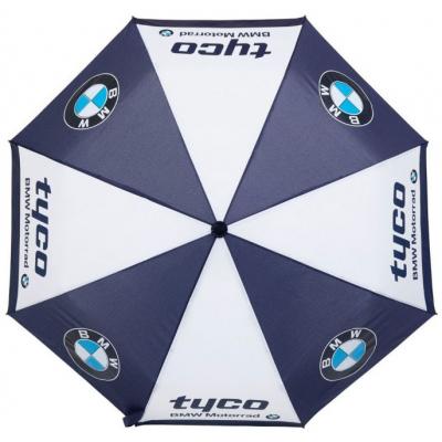 CLINTON ENTERPRISES deštník TYCO BMW 19 white/blue