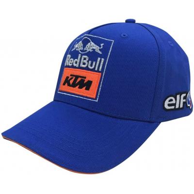 CLINTON ENTERPRISES šiltovka KTM Redbull blue