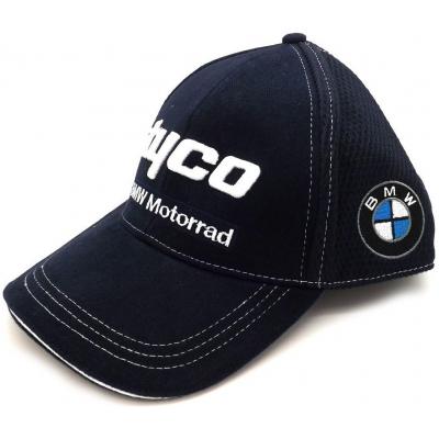 CLINTON ENTERPRISES kšiltovka TYCO BMW dark blue