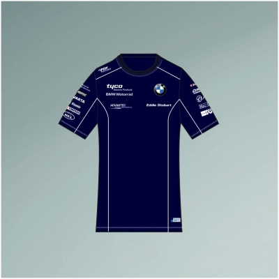 CLINTON ENTERPRISES triko TYCO BMW dámské dark blue