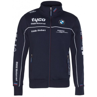 CLINTON ENTERPRISES mikina TYCO BMW dark blue