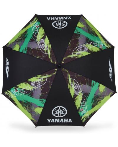 CLINTON ENTERPRISES deštník TECH 3 YAMAHA black/green