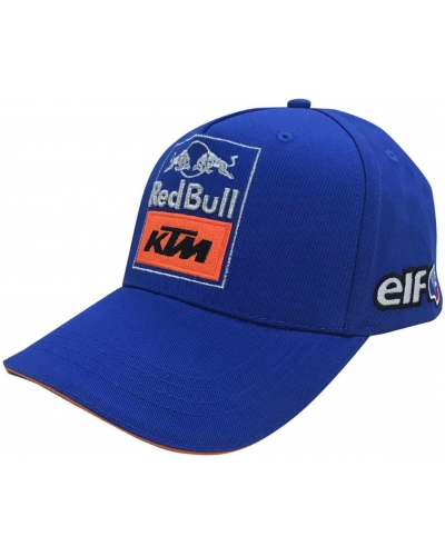CLINTON ENTERPRISES kšiltovka KTM Redbull blue