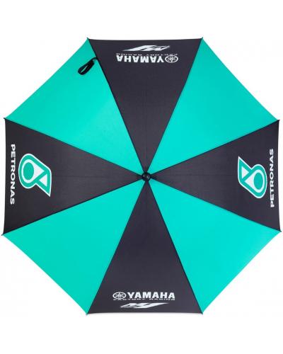 CLINTON ENTERPRISES deštník YAMAHA Petronas black/blue