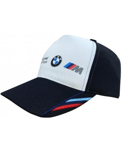 CLINTON ENTERPRISES kšiltovka BMW WORLDSBK19 blue/white