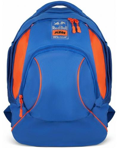 CLINTON ENTERPRISES batoh REDBULL KTM blue/orange