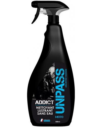 UNPASS čistič ADDICT Leštidlo 500ml