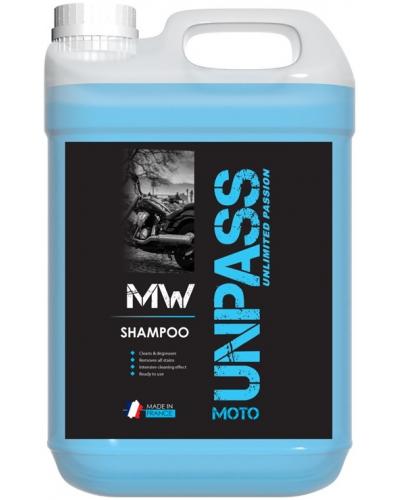 UNPASS šampon MW SHAMPOO 5 L