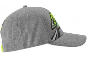 Valentino Rossi VR46 kšiltovka POP ART dámská grey