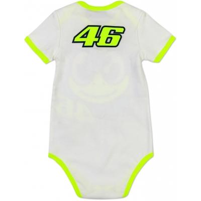 Valentino Rossi VR46 body TARTA dětské white