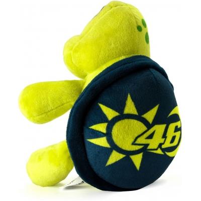 Valentino Rossi VR46 plyšová hračka TARTA Large yellow/blue