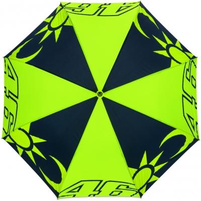 Valentino Rossi VR46 deštník SUN AND MOON Small yellow/black