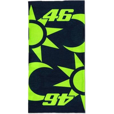 Valentino Rossi VR46 nákrčník SUN AND MOON