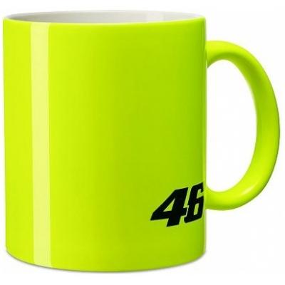 Valentino Rossi VR46 hrnek CORE yellow